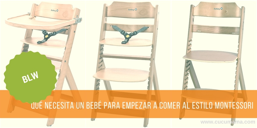 Ideas Montessori de 2 a 3 años. Montessori low cost.