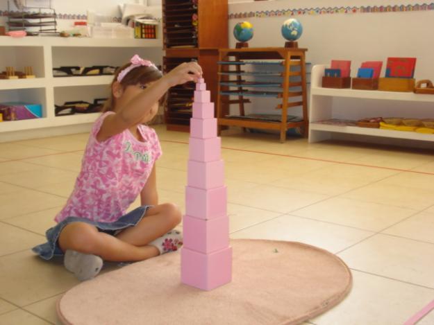 cursos Montessori